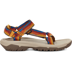 Teva Hurricane XLT2 Sandali Donna, vista sunset